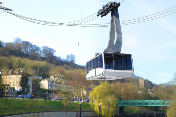 Cable Car Scrapped